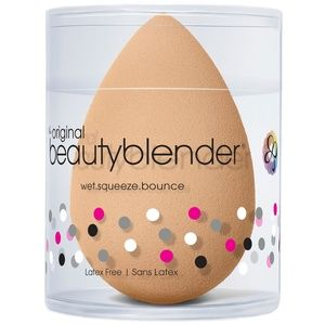 Original beautyblender Makeup Sponge Nude